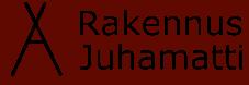 Rakennus Juha-Matti Heinonen Logo